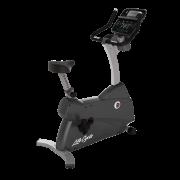 Вертикальный велотренажёр Life Fitness C3 Track Connect