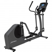 Эллиптический кросс-тренажер Life Fitness E1 GO