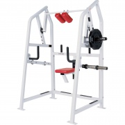Тренажер для мышц шеи Hammer Strength Plate-Loaded (PL-4W)