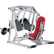 Независимый жим ногами сидя Hammer Strength Plate-Loaded (IL-LP)