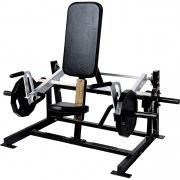 Шраги сидя / стоя Hammer Strength Plate-Loaded (PL-SH)