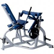Сгибание ног сидя Hammer Strength Plate-Loaded (PL-SLC)