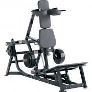 Вертикальные приседания Hammer Strength Plate-Loaded (PL-VSQ)