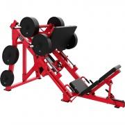 Жим ногами под углом 45 Hammer Strength Plate-Loaded (HSLLP)