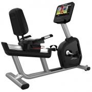 Горизонтальный велотренажер Integrity Lifecycle® SST