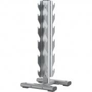 Вертикальная стойка для гантелей Optima (OSDBV)