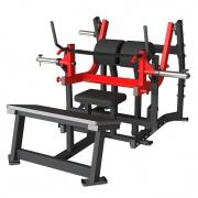Тренажер для ягодичных мышц Hammer Strength Plate-Loaded (PL-GLD)
