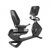 Горизонтальный велотренажер Lifecycle Platinum Club Explore™
